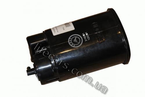 1016001355 Абсорбер паливний Geely MK-2/MK Cross