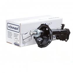 48510-0DK30 Амортизатор передній масло (14 мм.) FAW V5