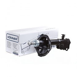1014014161 Амортизатор передній масло Geely MK-2/MK Cross