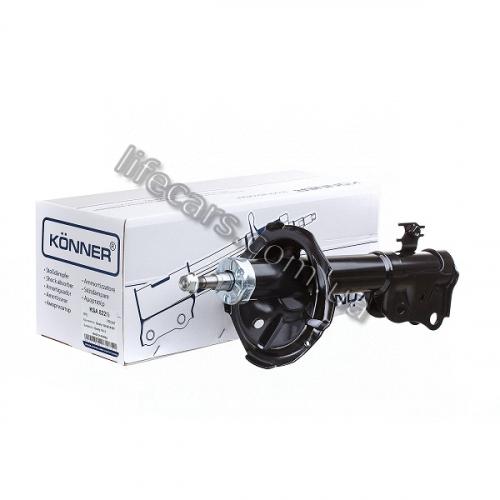 1014022250 Амортизатор передний масло (15 мм.) Geely GS6