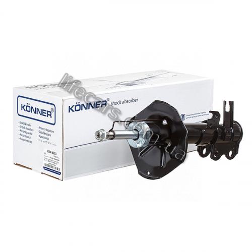 1064001256 Амортизатор передній лівий газ-масло Geely Emgrand EC7RV