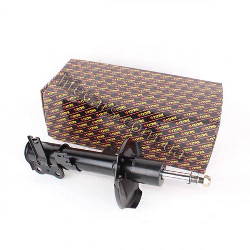 1064001256 Амортизатор передний левый газ-масло Geely Emgrand EC7