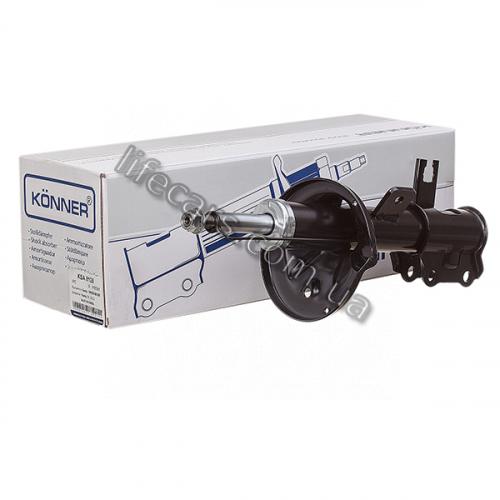 1400516180 Амортизатор передний левый газ-масло Geely CK/CK2