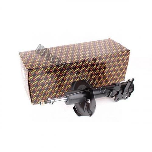 1064001257 Амортизатор передній правий газ-масло Geely Emgrand EC7
