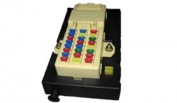 A11-3723010BA Блок запобіжників Chery Amulet