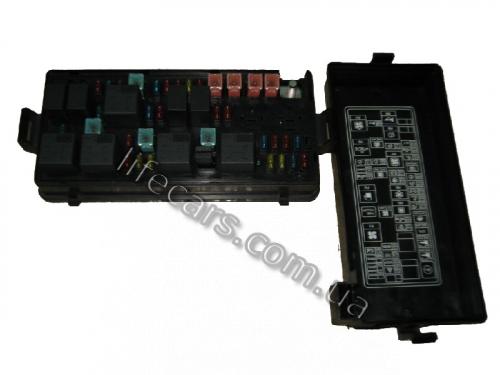 1700352180 Блок предохранителей Geely CK/CK2