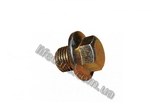 1016051990 Болт зливний картера двигуна Geely MK/MK New