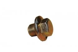1016051990 Болт зливний картера двигуна Geely LC Cross (GX2)