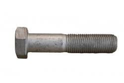 Q151B1255 Болт кріплення заднього амортизатора (нижній) Chery QQ