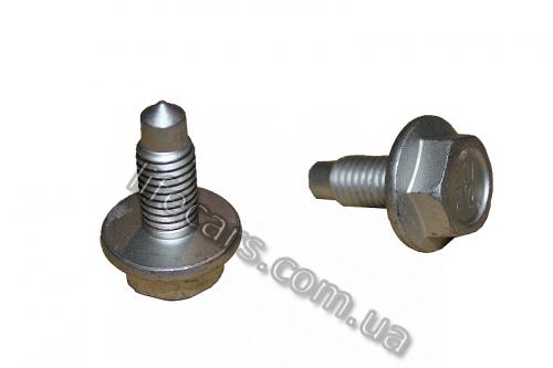 N10040003 Болт кріплення передньої балки Chery Amulet