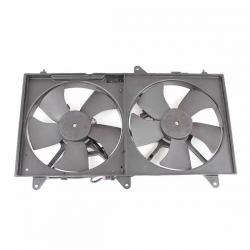 A21-1308010 Вентилятор охолодження радіатора двигуна Chery Elara