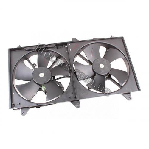M11-1308010 Вентилятор радиатора охлаждения Chery M11
