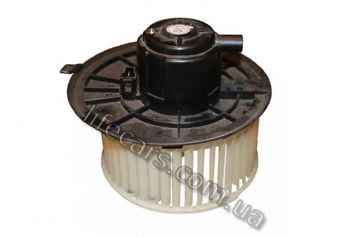 S11-8107110 Моторчик печки Chery QQ