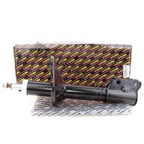 1400618180 Амортизатор задний правый газ-масло Geely CK/CK2
