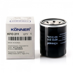 10149617-00 Фільтр масляний (дв.Mitsubishi) BYD G3