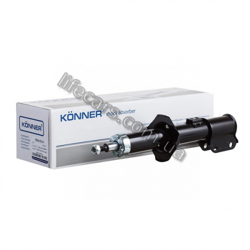 S12-2905010 Амортизатор передний газ-масло Chery Kimo