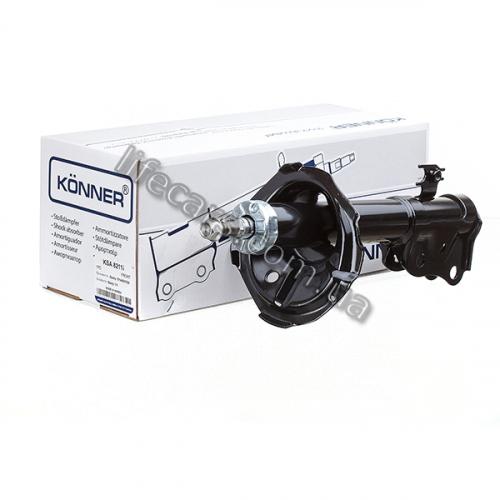 1014001708 Амортизатор передний газ-масло (14 мм.) Geely MK/MK New